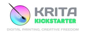 Krita Kickstarter