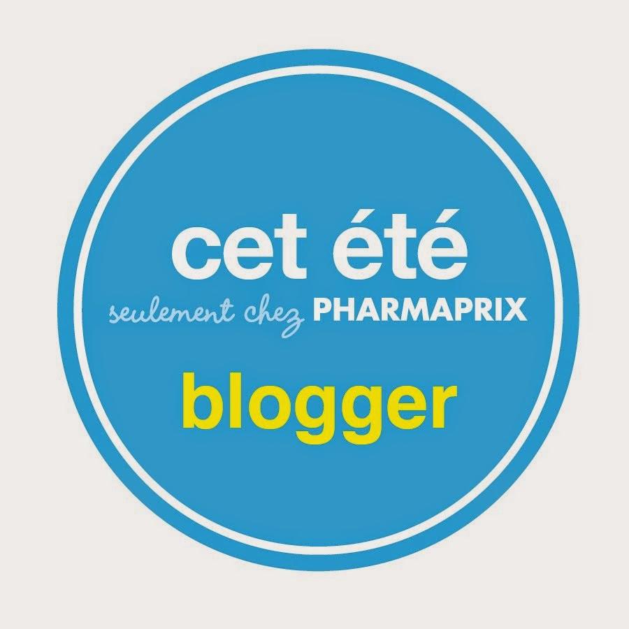Seulement chez Pharmaprix -été 2014-