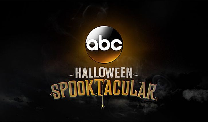 ABC Celebrates All Things Scary this Halloween - Press Release