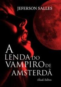 A Lenda do Vampiro de Amsterdã