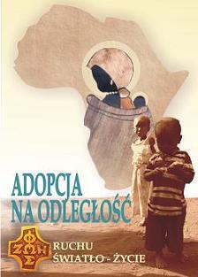 Adopcja na odległość