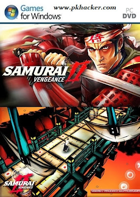 Samurai Vengeance II PC Game Highly Compressed Download