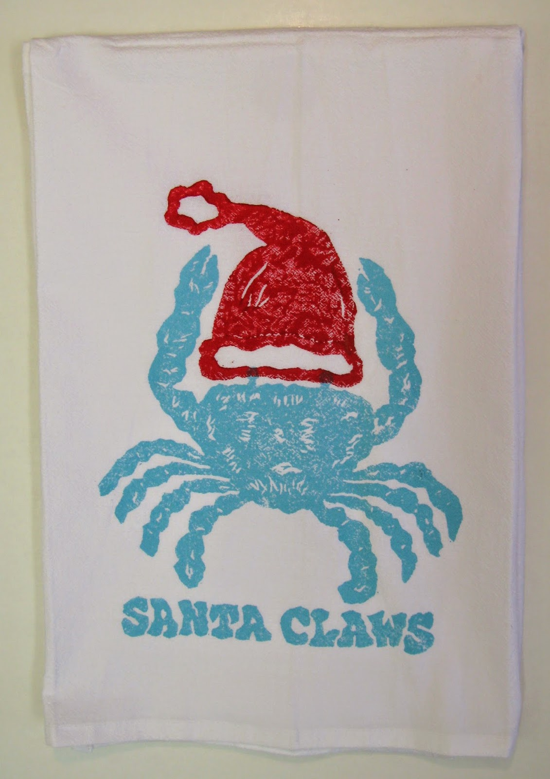 Everything Coastal Snicker Doodles For Santa Claws