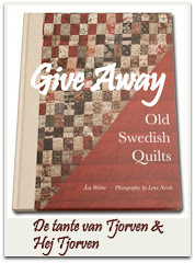 give away bij hej tjorven