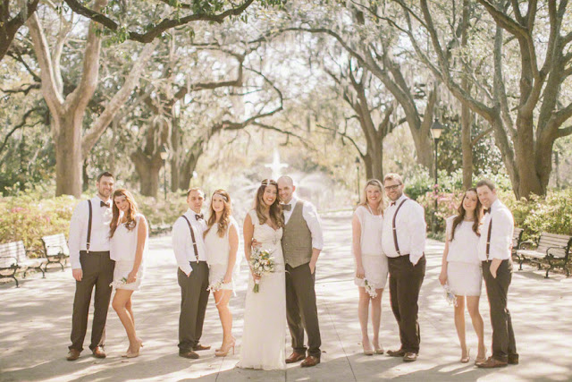 savannah, ga destination wedding, forsyth park wedding, top savannah destination wedding locations