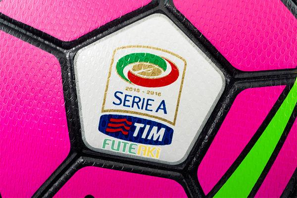 Serie A 2015/16