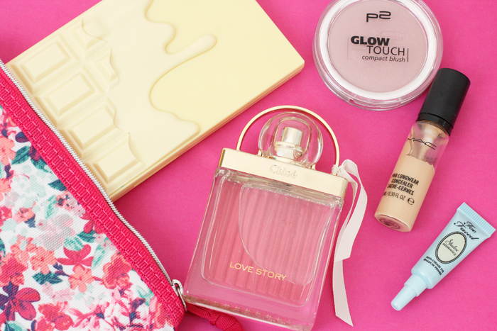 Beauty Favorites March 2015: Makeup and Skincare