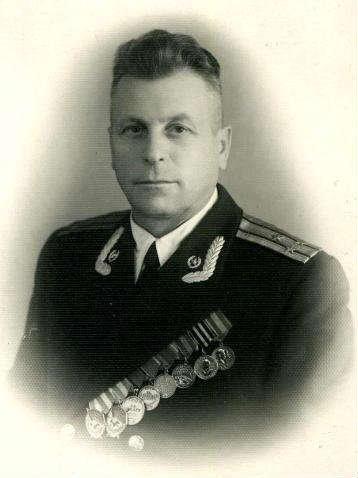 Карацупа Никита Фёдорович