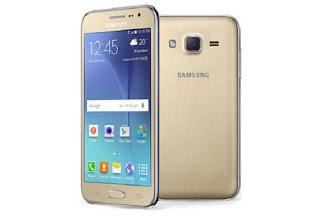 Harga Samsung Galaxy J3, Android Berfitur Layar Super AMOLED