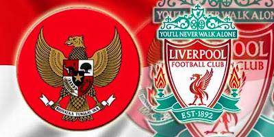 Live Streaming Indonesia Selection vs Liverpool