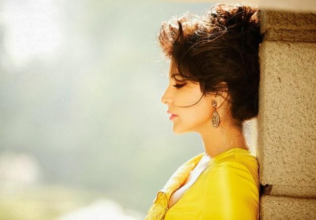 Anushka Sharma New Hot Photo Shoot