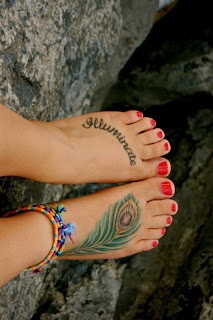 girly tattoos pinterest