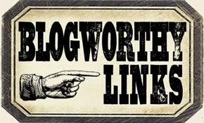Blogworthy Link Spring 2014