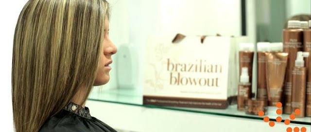 LACEADO BRASILERO BRAZILIAN BLOWOUT NO FORMOL