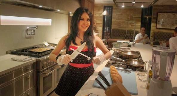 Sajian Nusantara: Collaboration with Celebrity Chef Dato ...