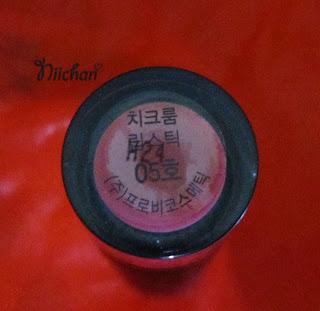 CheekRoom Lipstick, 05