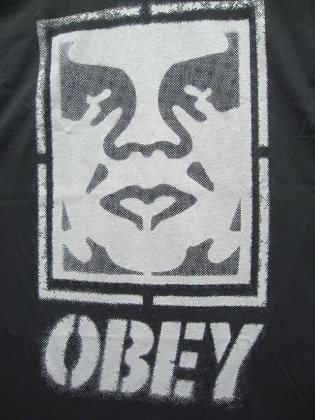 Obey Giant Logo | www.imgkid.com - The Image Kid Has It!