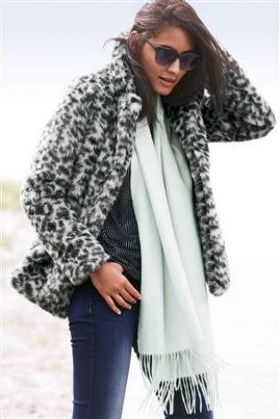 My Midlife Fashion: My Pick Of The Best Fur Coats On The High