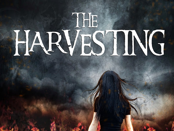 Can you Survive The Harvesting's Cover-to-Cover Blog Hop?