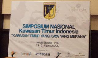 east indonesia week