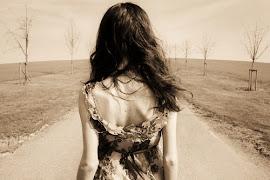 Yo seguiré mi camino..