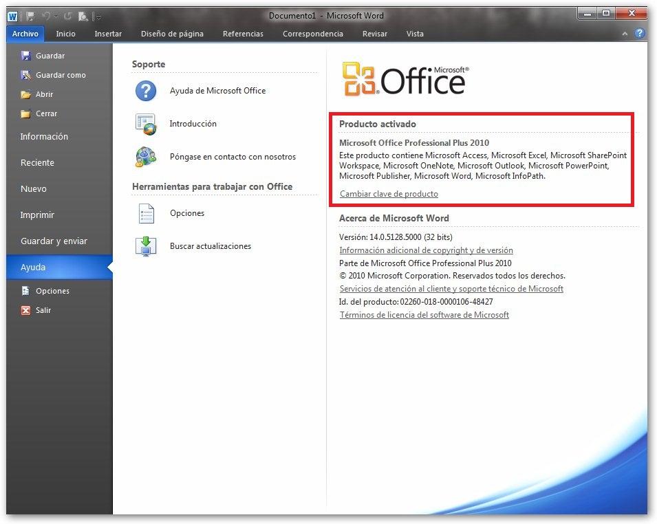 Office 2007 Activador Taringa | Autos Weblog