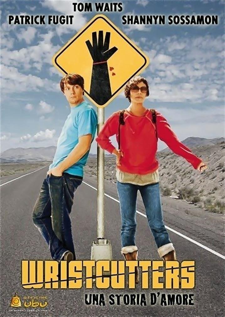 Wristcutters 2006