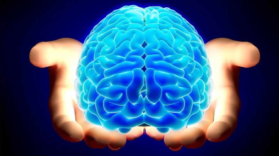 كيف تجعل عقلك يعمل بكل طاقته ؟!