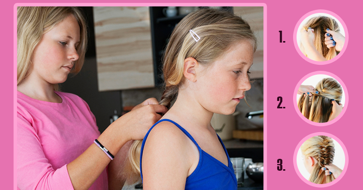 Los peinados de Pink un corte de pelo con muchas posibilidades - Todos Los Peinados De Pink