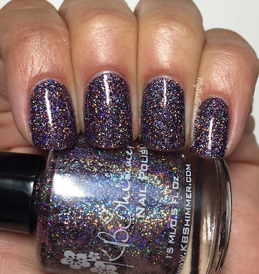 A Box Indied Reloaded, KBShimmer Bling Out Loud