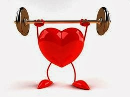 Love - Heart - Gym