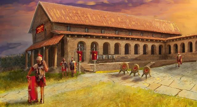 Mandato calificado y Derecho de la antigua Roma