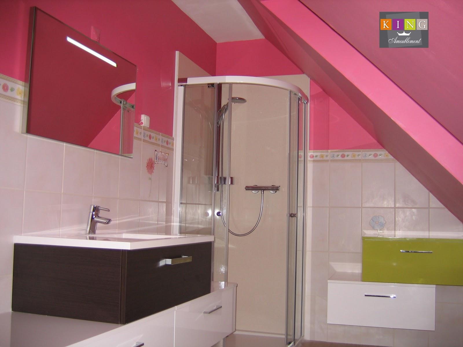 Realisations:dressings,cuisines,salles de bains,refection de ...