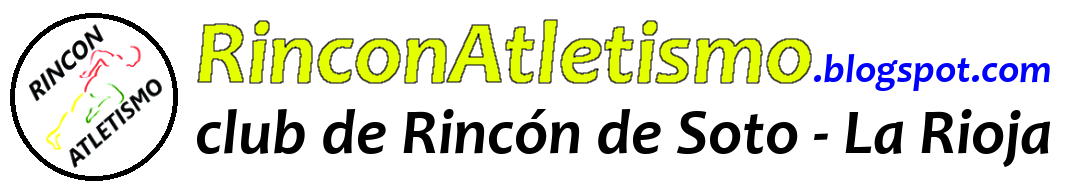 Club Rincón Atletismo