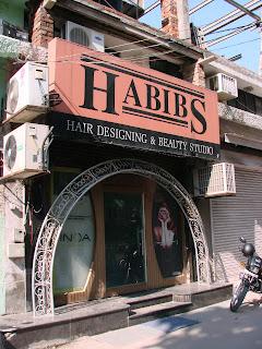 upscale salon India Punjab