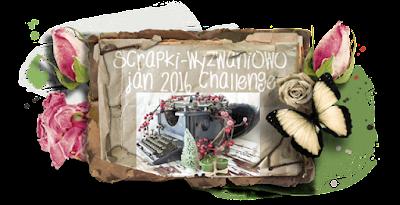 http://scrapki-wyzwaniowo.blogspot.com/2016/01/january-challenge-altered-art-reveal-1.html