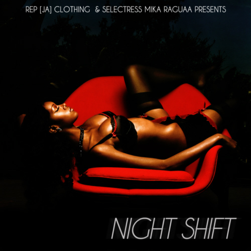 Busy Signal Night Shift
