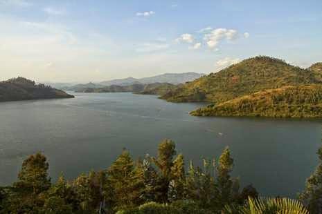 Danau Paling Berbahaya, Bisa Meledak dan Membunuh Ribuan Nyawa !