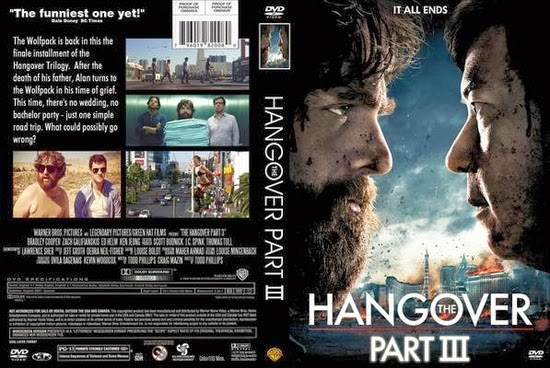 The Hangover Part 3 Image