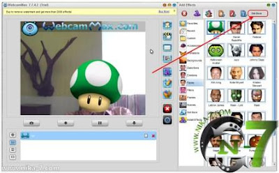 WebcamMax 7.7.8.2 Full Version dan Cara Aktivasinya
