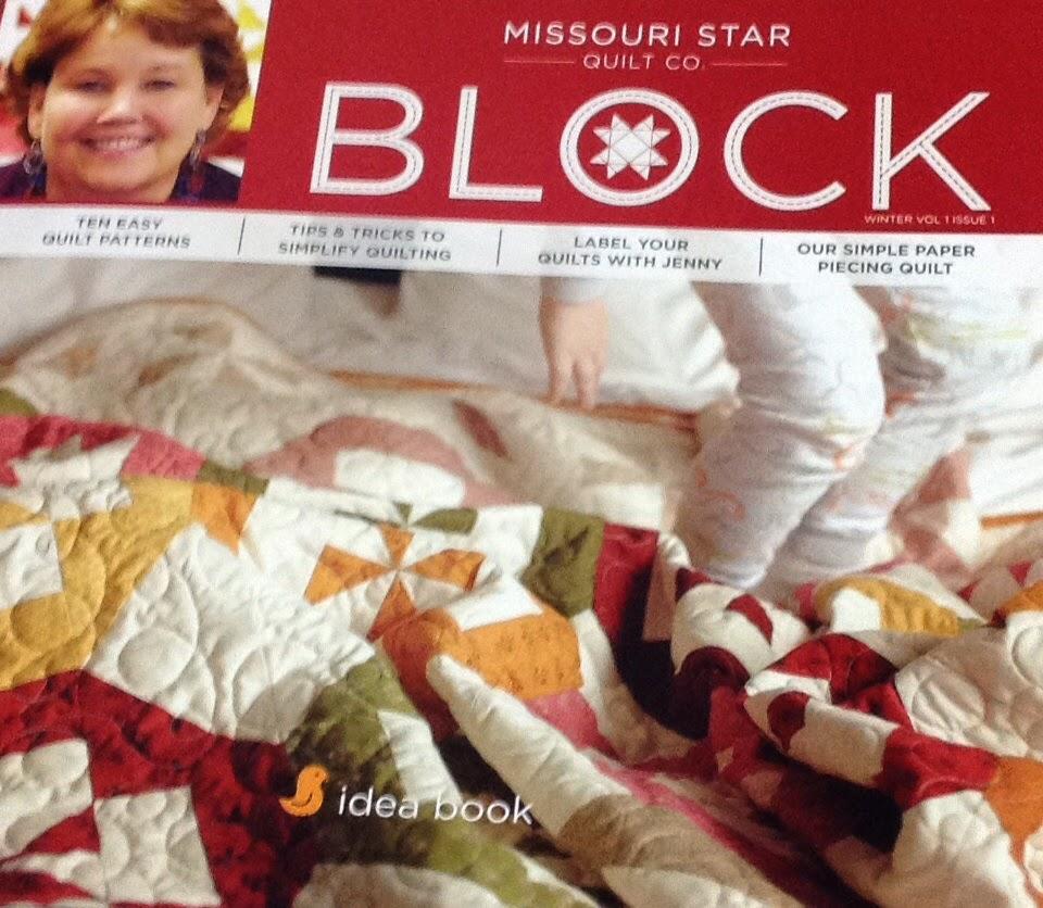 Order Block Magazine