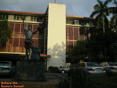 Andres Bonifacio - Grito de Balintawak Monument, UP Diliman