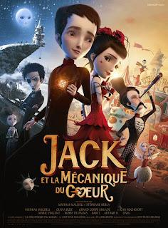 Watch Jack and the Cuckoo-Clock Heart (Jack et la mécanique du coeur) (2013) movie free online