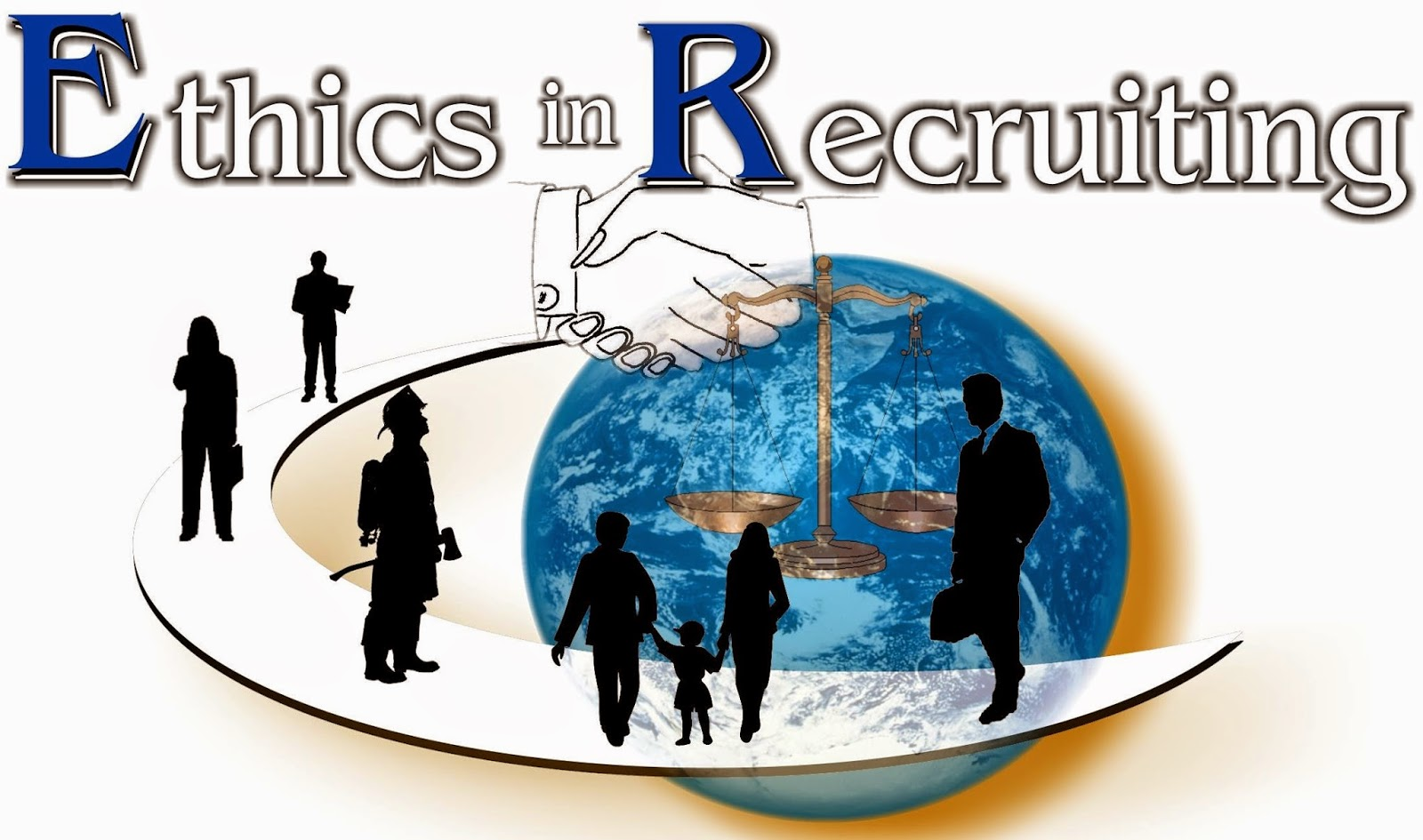 Ethics in Recruiting on LinkedIn