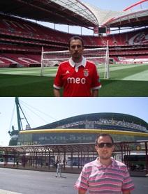 Το Campion.gr στη Λισαβόνα (Benfica-Sporting)!