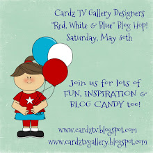 JOIN US FOR FUN, INSPIRATION & BLOG CANDY TOO!