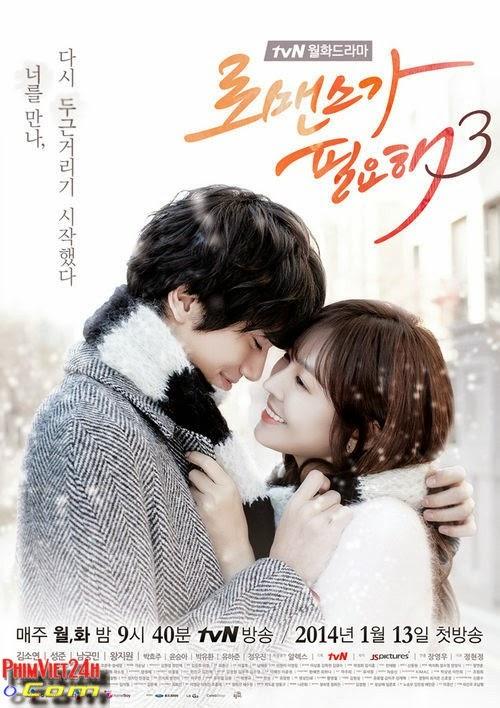 xem phim Chuyện Tình Lãng Mạn - I Need Romance 3 full hd vietsub online poster