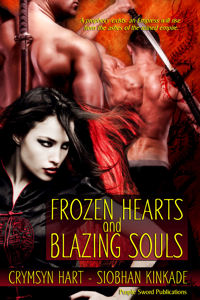 Frozen Hearts & Blazing Souls