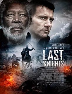 The Last Knights (2015)