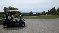 Algonquin Golf Course